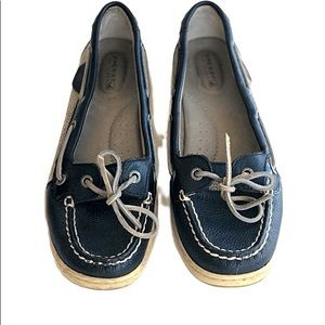 Sperry Women's Angelfish Boat Shoe -Classic